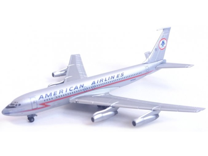 Dragon - Boeing B707-123, dopravce American Airlines, USA, 1/400