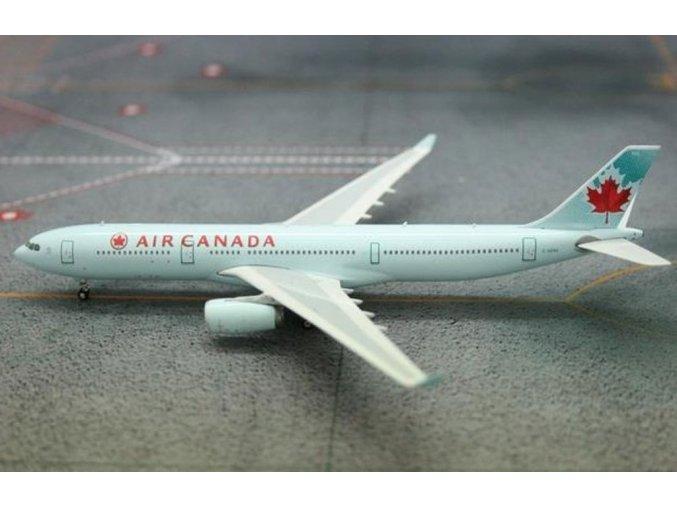 Phoenix - Airbus A330-343X, společnost Air Canada, Kanada, 1/400
