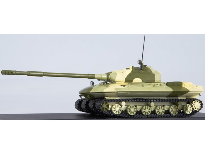 Start Scale Models - Object 279, sovětský svaz, 1/43