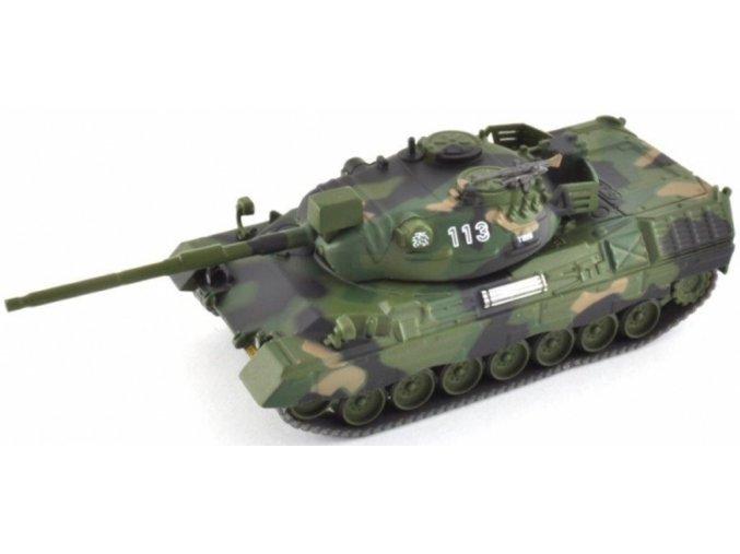 Altaya - Leopard 1A2, německá armáda, 1/72