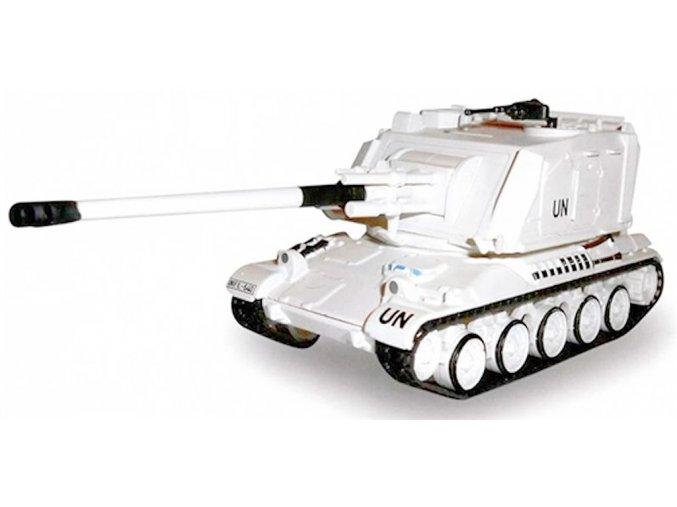 Altaya - AMX-30 AuF1, UN, francouzská armáda, 1/72