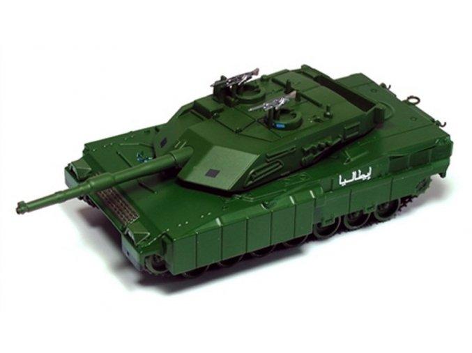 Altaya - C1 Ariete, italská armáda, Irák, 2004, 1/72