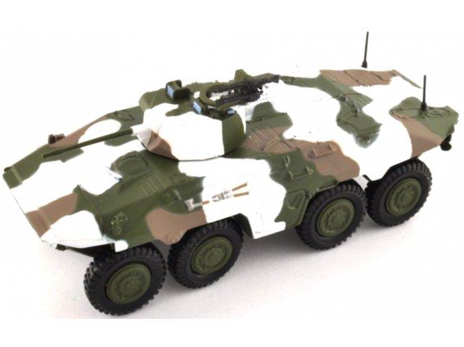 Altaya - Spähpanzer Luchs, německá armáda, 1/72