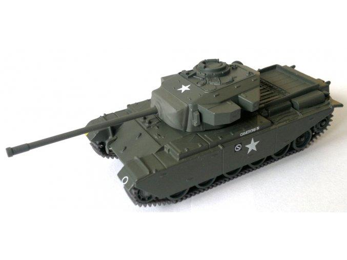 Altaya - Centurion MK.III, Korea, 1953, 1/72