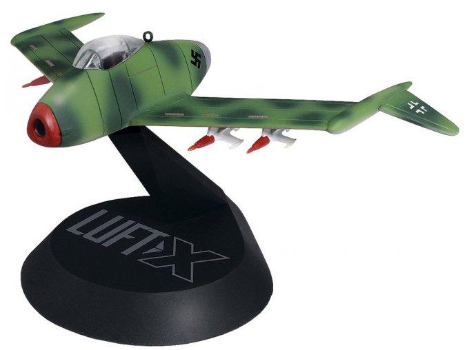 Luft-X - Blohm and Voss Bv P.210, Luftwaffe, 1945, 1/72 - SLEVA 64%