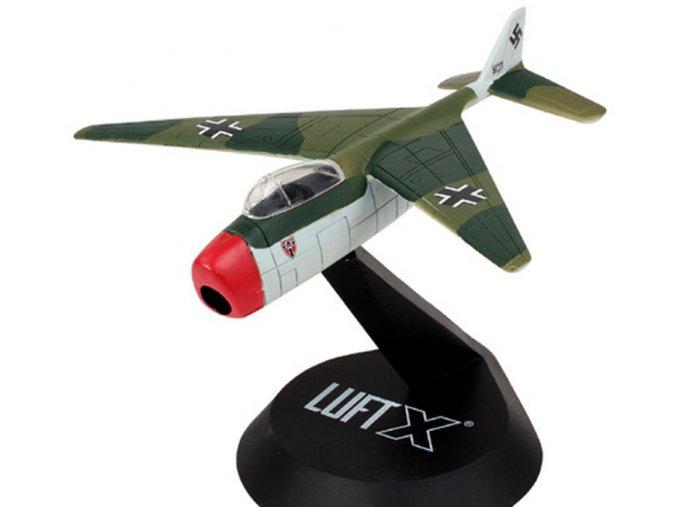 Luft-X - Blohm und Voss BV P.209.02, Luftwaffe, 1945, 1/72