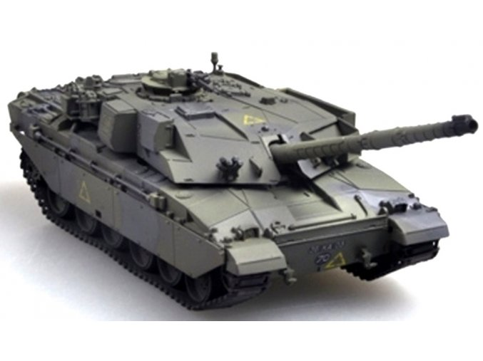 Easy Model - Challenger I, Bosna, 1996, 1/72