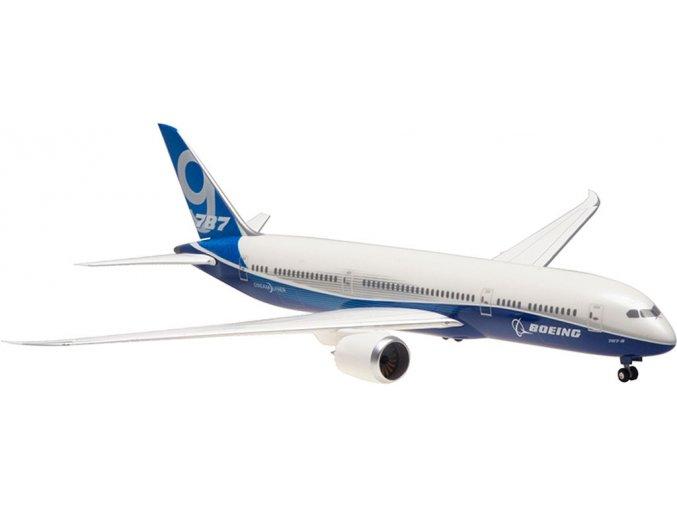 Limox - Boeing B787-922, společnost Boeing Aircraft Company, USA, 1/200
