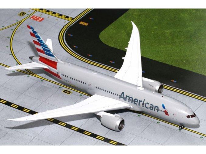 Gemini - Boeing B787-881, dopravce American Airlines, USA, 1/200