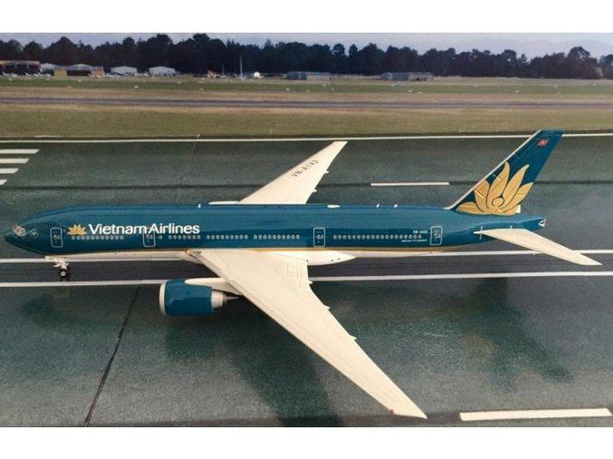 Phoenix - Boeing  B777-2Q8ER, dopravce Vietnam Airlines, Vietnam, 1/200