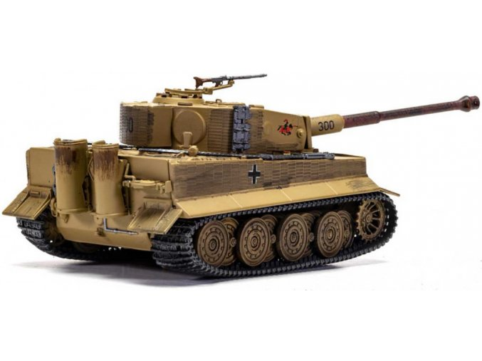 cc60514 panzerkampfwagen vi tiger ausf e hps 1