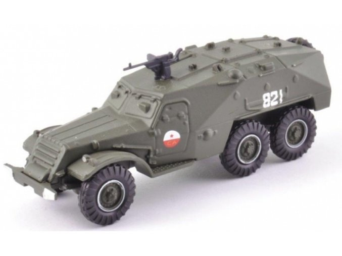 Altaya - obrněný transportér BTR-152, sovětská armáda, 1/72