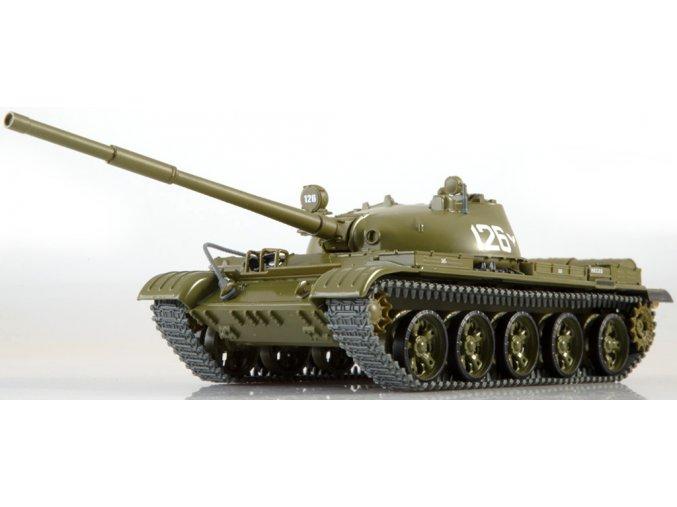 Russian Tanks - T-62, sovětská armáda, 1/43