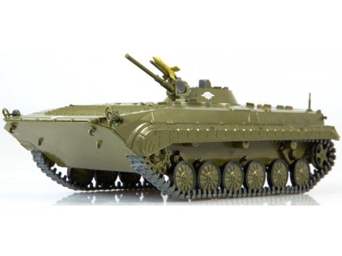 Russian Tanks - BVP-1, sovětská armáda, 1/43