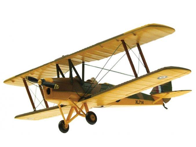 Aviation 72 - de Havilland DH82 Tiger Moth, RAF, XL714, 1/72