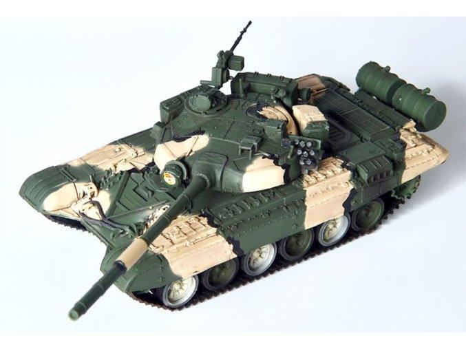 Model Collect - T-72B, sovětská armáda, Moskva, 1/72
