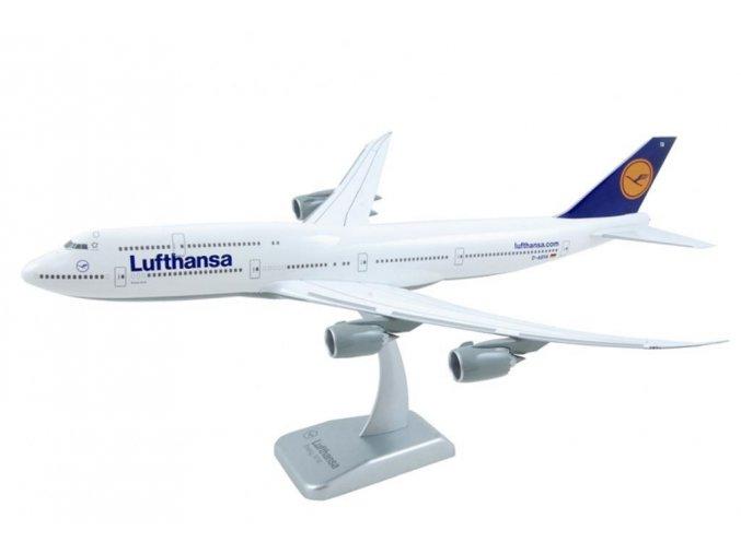 Limox - Boeing B747-830, dopravce Lufthansa, Německo, 1/200