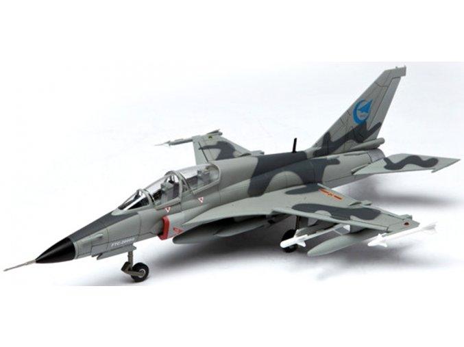 Air Force One - Guizhou JL-9, FTC-2000 Eagle, PLAAF, Čína, 1/48