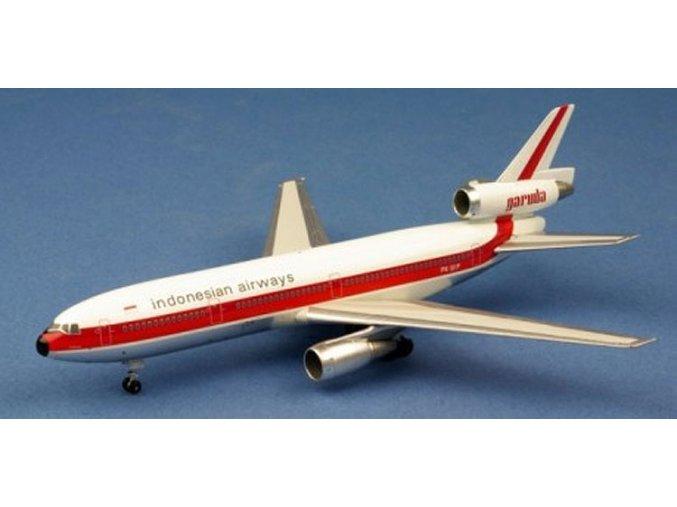 Apollo - Douglas DC-10-30, dopravce Garuda Indonesia, Indonézie, 1/400