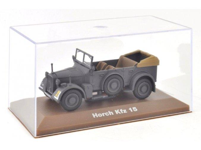 Atlas Models - Kfz.15 Horch, Wehrmacht, 1/43