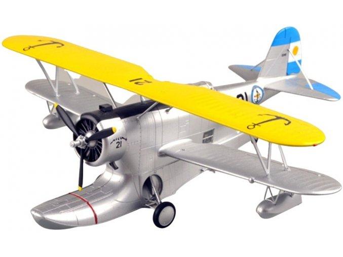 Easy Model - Grumman J2F-5 Duck, Argentine Naval Aviation, 1/48