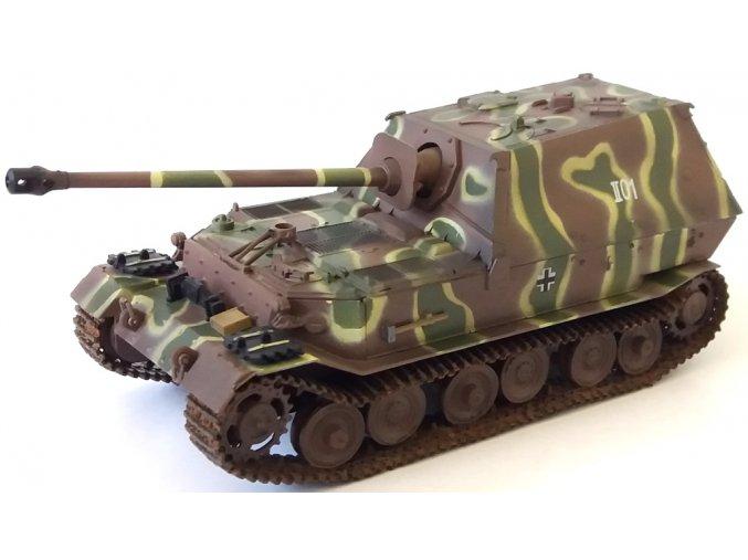 Easy Model - Sd.Kfz.184 Ferdinand, Wehrmacht, 654. jednotka stíhačů tanků, východní fronta 1943, 1/72