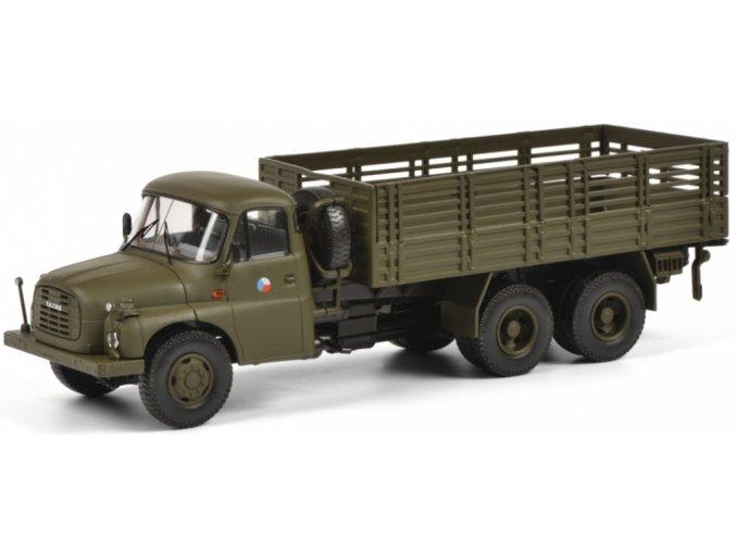 Schuco - Tatra T148, nákladní, ČSLA, 1/43
