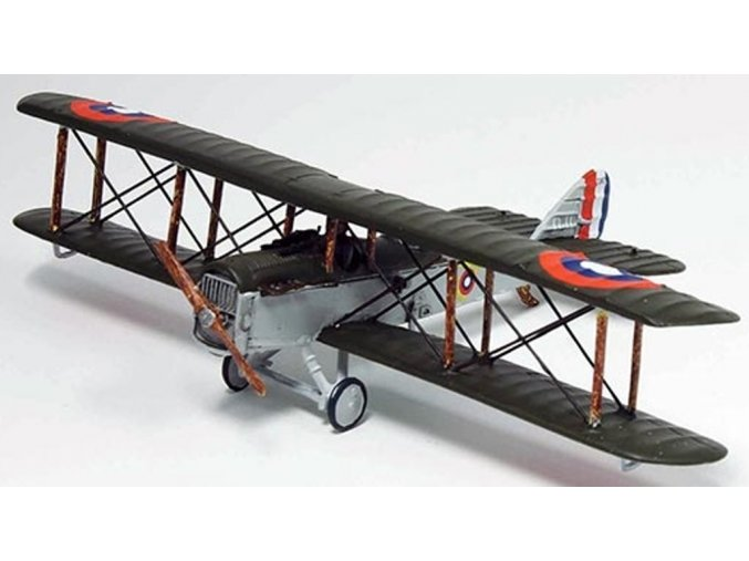 Wings of the Great War - Airco D.H.4, USMC, Squadron D, Francie, 1918, 1/72