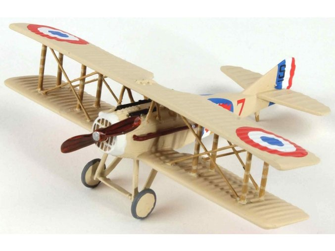 Wings of the Great War - SPAD S.XIII, Service Aeronautique EC 48, Armand de Turenne, 1918, 1/72
