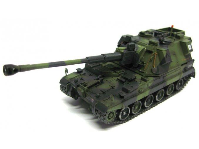 Easy Model - houfnice AS-90, IFOR, 1/72