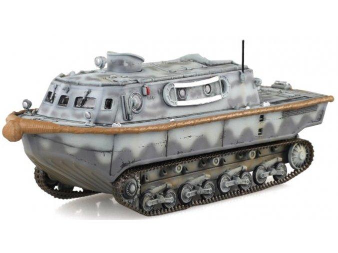 Warmaster - vyloďovací člun LWS 1, 1/72