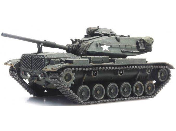 Artitec -  M60A1, US Army, 1/87