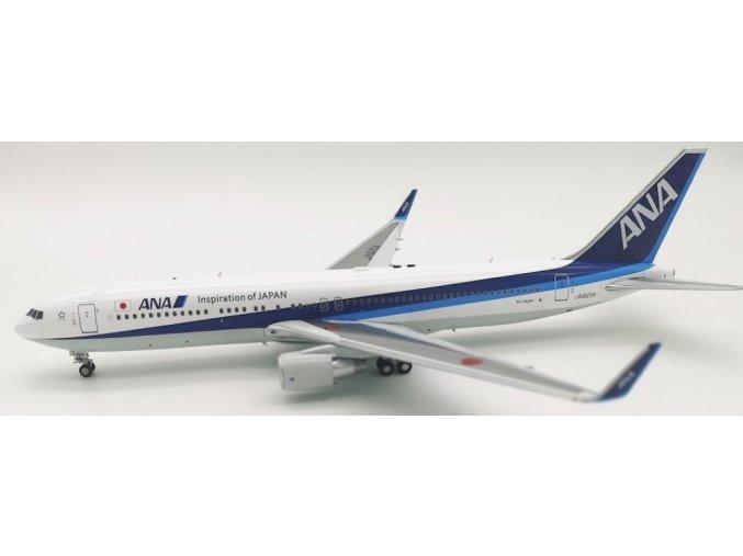J Fox - Boeing B767-300ER, dopravce ANA All Nippon Airways, Japonsko, 1/200