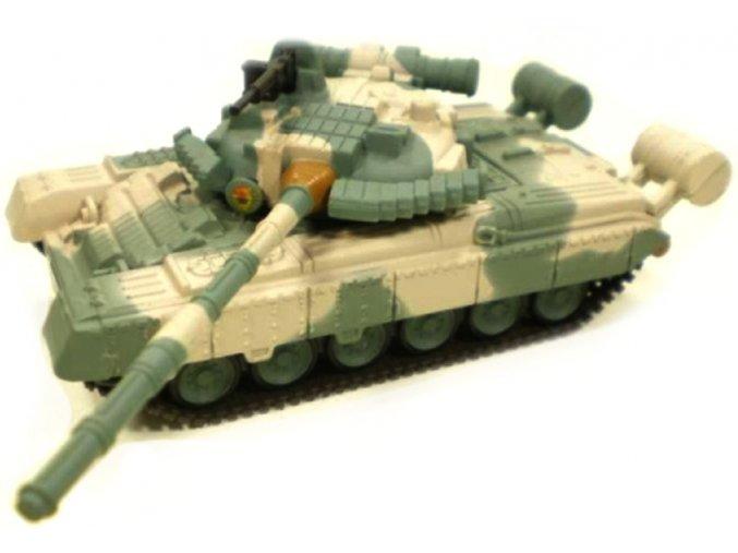 Altaya - T-80, ruská armáda, 1/72