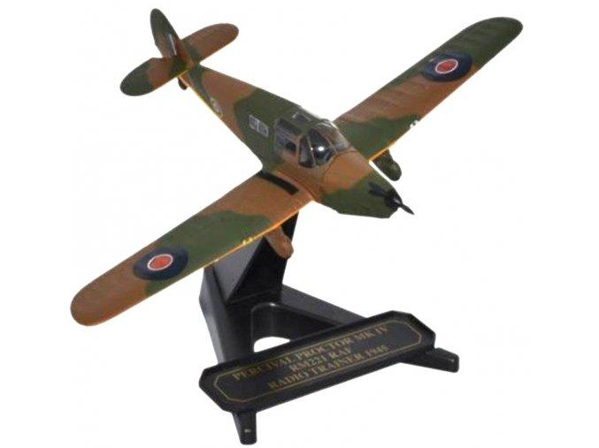 Oxford - Percival Proctor Mk IV, RAF, RM221, 1/72
