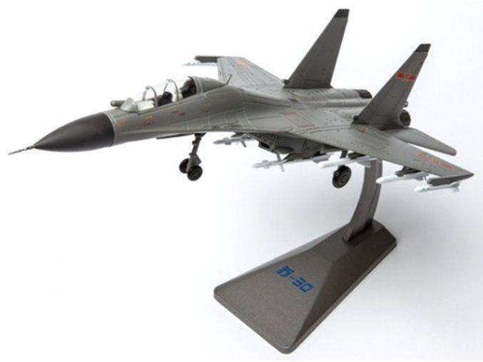 Air Force One - Suchoj Su-30MMK, čínské letectvo, 1/72