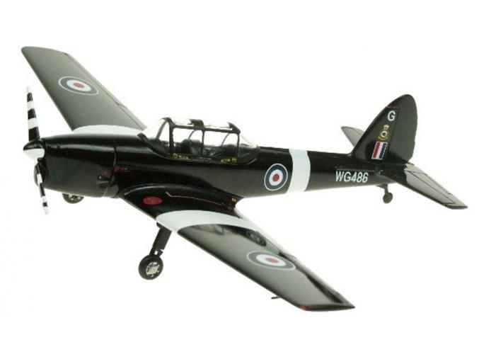 Aviation 72 - de Havilland Canada Chipmunk, RAF WG486, 1/72