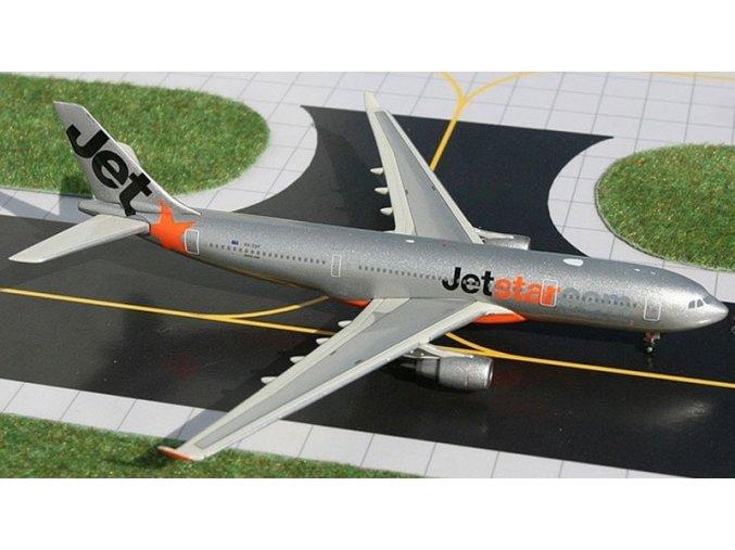 Gemini - Airbus A330-202, společnost JetStar Airways, Austrálie, 1/400