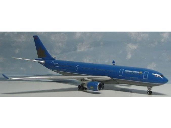 JC Wings - Airbus A330-223, společnost Vietnam Airlines, Vietnam, 1/400