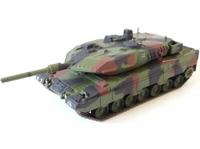 Altaya - Leopard 2A5, Bundeswehr, 1/72