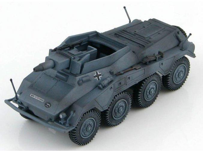 HobbyMaster - Sd. Kfz. 234/3 Puma,Wehrmacht, 116. panzer divize, 1944, 1/72