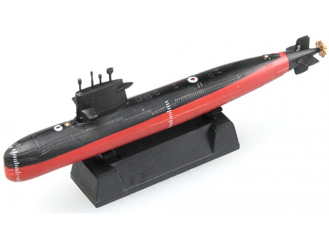 easy model 37326 chinese pla navy song class ss 039g 1 700 scale model