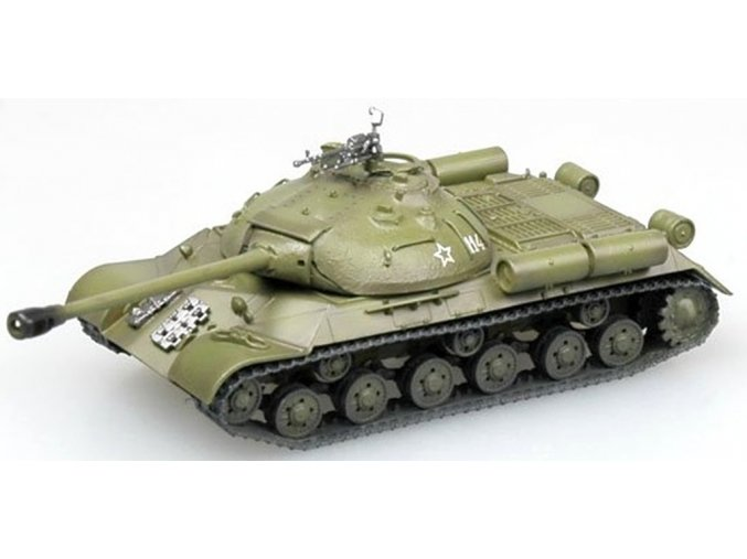 Easy Model - JS-3/3M, Odessa 1948, 1/72