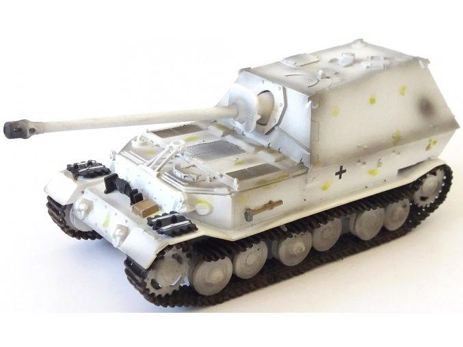 Easy Model - Sd.Kfz. 184 stíhač tanků Elefant, vých. fronta, 1943, 1/72