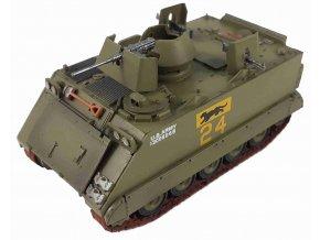 Easy Model - transportér M-113 ACAV, 8th Infantry, 1/72
