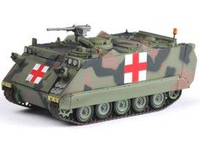Easy Model - transportér M-113 A2, US Army, 1/72