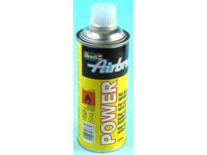 Revell - stlačený vzduch Airbrush Power - 400ml, 39665