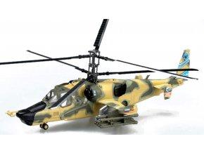 "Easy Model - Kamov Ka-50 ""Blackshark"", ruské letectvo, 018, 1/72"