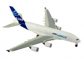 """Revell - Airbus A380, """"Demonstrator'', 1/288, EasyKit 06640"""