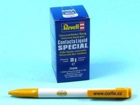 Revell - lepidlo univerzální Contacta Liquid Special 30g, 39606